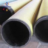 Gummiabsaugung-und Einleitung-Schlamm-Schlauch