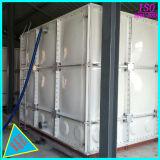 Aucune pollution SMC personnalisé GRP PRF Réservoir de stockage de l'eau de qualité alimentaire