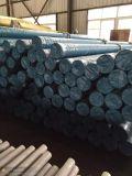 China Zhiju ancho de banda de acero inoxidable 304 tubos sin costura y soldados