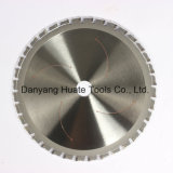 Cutting Stainless Steel Pipe를 위한 Tct Saw Blades