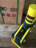 없이 작은 조각 유압 공통로 구리 바 절단기 (CWC-200)