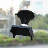Fábrica de promoción cargador inalámbrico Teléfono Soporte de coche
