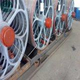 Alta calidad de molde de cilindro de acero inoxidable