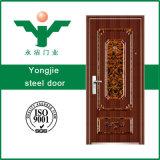 Populares y nuevo diseño de la puerta de acero