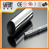 Tubi dell'acciaio inossidabile Tp321 con il rivestimento del raso