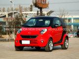 Nieuwe Komende Kleine Slimme Elektrische Auto