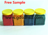 De Concurrerende Kleur van uitstekende kwaliteit Plastic Masterbatch van de Prijs