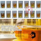 Poudre Mebolazine Dymethazine CAS 3625-07-8 de Prohormone pour la construction de muscles