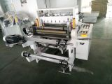 Machine de découpe de mousse, ruban adhésif Machine de découpe, un rouleau à la machine de coupe
