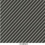 自動車C025kw165bのためのカーボンファイバー水印刷のフィルム