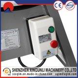 Machine de découpage personnalisée d'éponge de défibreur de la mousse 4kw