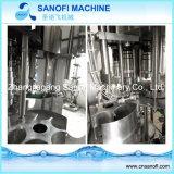 Haustier-Flaschen-Getränk-Wasser-Füllmaschine