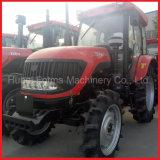 75HP 4WD de Tractor van het Landbouwbedrijf van Fotma (FM754)