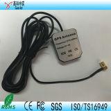 Antenne active de GPS, antenne externe active du véhicule magnétique GPS avec l'antenne du funiculaire TV GPS du connecteur 3m/5m de SMA