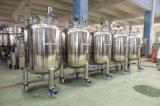 A China do tanque de armazenagem higiénicos para a Indústria de Bebidas