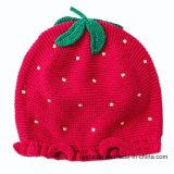 ジャカード帽子の頭骨の帽子の帽子の帽子によって編まれる帽子