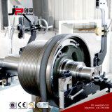 Correa de transmisión de equilibrio dinámico de la máquina para 1000/2000/3000/5000kg.