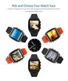 Reloj elegante de GPS& 3G& G/M