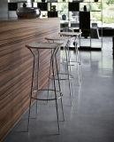Folheado de madeira de folhear artificiais 2500*640*0,5Mm Gray Alperce 107DC folheado de Engenharia