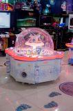 행복한 극장 4 선수 동전에 의하여 운영하는 고전적인 아케이드 추첨 게임 기계