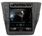 Auto-DVD-Spieler VW-Passat mit SWC TPMS RDS GPS