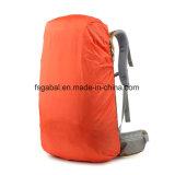 Zaino Trekking del sacchetto di corsa impermeabile di sport esterni della carica del USB di External