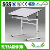 탁상용 조정가능한 디자인 테이블 그림 책상
