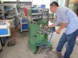 TM-250s gebogene Oberflächen-Bildschirm-Drucken-Maschine für Cup-Flaschen-Rohr