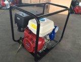 2 et 3 pouces d'essence d'engine de pouvoir de fer de pompe à eau pour l'usage d'agriculture