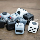 Новый уровень Anti-Stress руки Magic Cube Fidget игрушка вращателя