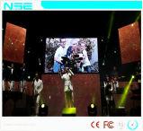 P3.91 P4.81 P5.95 Location Die-Casting Affichage LED écran avec le Cabinet