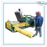 O metal hidráulico Ubc automático recicl a máquina de empacotamento