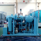 Tiefe Dehydratisierung-Filtration-Vakuumturbine-Öl-Dehydratisierung-Pflanze