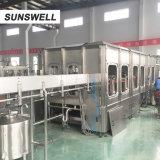 Leche lácteos zumo automática Máquina de Llenado aséptico y productos lácteos líquidos la botella de agua Máquina de Llenado