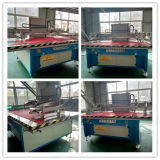 광고 인쇄를 위한 기계를 인쇄하는 고속 평면 화면