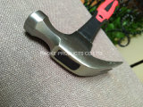 24oz garra Hanner/herramientas de la construcción de la mano del martillo del clavo/del martillo del carpintero