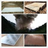 Copper+Aluminum Umhüllung-Material