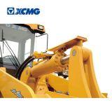 La costruzione lavora il caricatore alla macchina XCMG Zl50gn della rotella di capienza 5t della benna 3m3