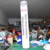 Coluna de pilar insuflável de alta qualidade com o logotipo de impressão quentes piscina