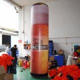 Штендер Оксфорд изготовленный на заказ логоса печати Nylon материальный раздувной для сбывания