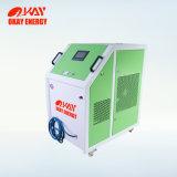 Generatore del gas della pila a combustibile dell'idrogeno di Hho del risparmiatore del combustibile H2O Brown