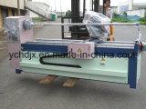 cuero automático 380V/220V//Fabric de goma que parte la máquina para la venta