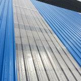 新製品の屋根ふき材料のための波形のポリカーボネートシート
