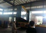 El SCS80T, 3X18m Certified báscula de camión báscula con precisión 50 kgs.