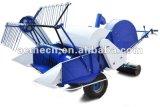小さいコンバインの収穫者または穀物コンバインの収穫機またはコンバインの収穫者つなぎの収穫機