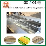 De Wasmachine van het Graan van de maïs en de Machine van de Wasmachine van de Radijs