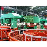 Chaîne de production automatique de pipe d'en cuivre de climatisation de vente chaude