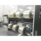 CNC de alta velocidad de cartón máquina rebobinadora cortadora longitudinal