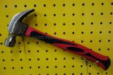 Тип молоток с раздвоенным хвостом пластичной ручки американский
