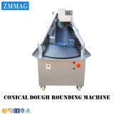 Het automatische Ononderbroken KegelDeeg Rounder van het Roestvrij staal (zmgy-ZX01)